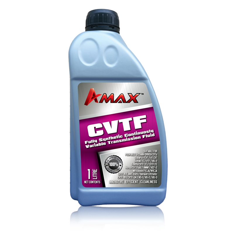 CVTF Fully Synthetic Continuosly Variable Transmission Fluid (1L